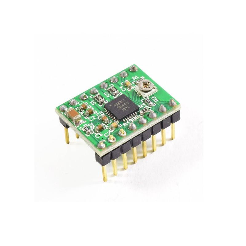Sensor Óptico IR - GP2Y0A21