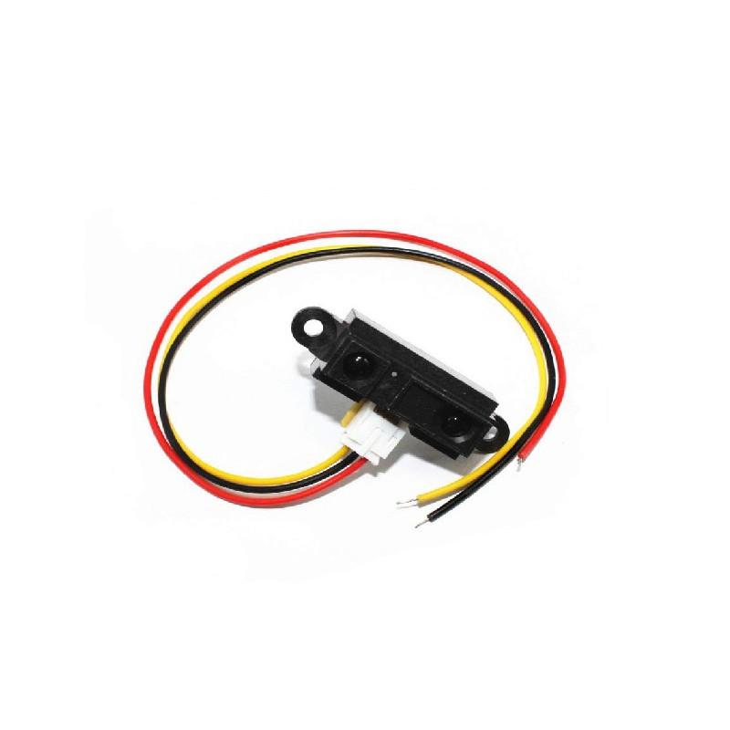 Sensor de Alchol MQ-03