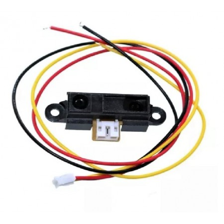 Sensor IR TCRT5000